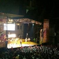 Photo taken at Colegio Don Bosco Altamira by Zulay F. on 11/8/2015