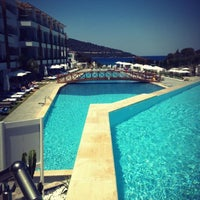 7/23/2013 tarihinde Pınar Sayar A.ziyaretçi tarafından Thor Luxury Hotel & SPA Bodrum'de çekilen fotoğraf