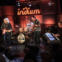 Foto tirada no(a) The Iridium por The Iridium em 9/13/2013