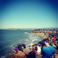 Foto tirada no(a) Golden Gate Yacht Club por katherine k. r. em 9/15/2013