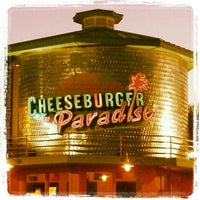 Photo taken at Cheeseburger in Paradise - Pasadena, MD by Shelley on 1/22/2013