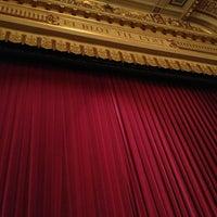 Photo taken at Det Kongelige Teater by Fine C. on 2/20/2013