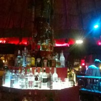 Photo taken at Beach Bar Mexo by Valery M. on 7/5/2014