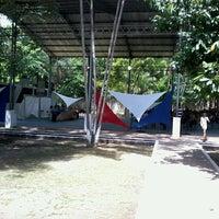 Photo taken at Use 10 (SEDUC) by Felipe T. on 10/4/2013
