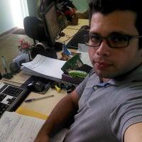 Photo taken at Use 10 (SEDUC) by Felipe T. on 11/4/2014