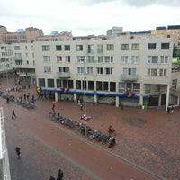 Photo taken at Winkelcentrum Amsterdamse Poort by Wendell J. on 7/12/2013
