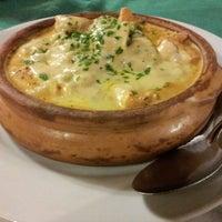 Photo taken at Westfalia Restaurant by Rafa Z. on 12/31/2012