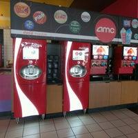 Photo taken at Starplex Cinemas Irving 10 by Little John E. on 1/10/2017