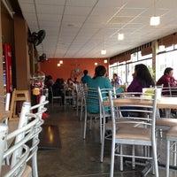 Photo taken at La Panera by Fernando N. on 5/22/2013