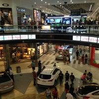 Photo taken at Jockey Plaza by Fernando N. on 3/1/2013