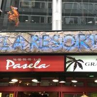 1/5/2013にかたくりこ ひ.がPasela Resorts 池袋本店で撮った写真