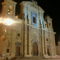 Photo taken at Chiesa Madre by Salvo T. on 6/17/2013