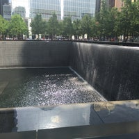 Photo taken at 9/11 Tribute Center by Annie N. on 5/19/2017