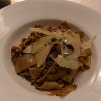 Photo taken at Trio Grill by Annie N. on 4/7/2018