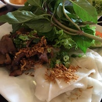 Photo taken at Huong Viet by Annie N. on 11/3/2016