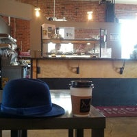 Photo taken at Mildred's Coffeehouse by Elisa F. on 1/21/2013