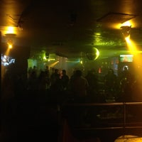 Photo taken at Skyy Bar by Alx C. on 12/16/2012