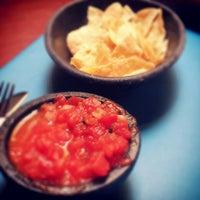 Photo taken at Los Chicos Restaurante Y Cantina by Alden Y. on 2/4/2013