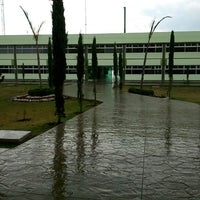 Photo taken at Universidad Politécnica del Valle de Toluca by Eleazed C. on 5/6/2014