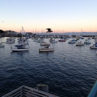 Photo taken at Sea Lion Observatory Deck by Macy F. on 1/3/2013