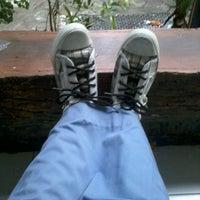 Photo taken at SMA Al-Islam 1 Surakarta by Titania N. on 2/6/2014