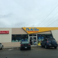 Photo taken at Esso by Pino D. on 12/17/2012