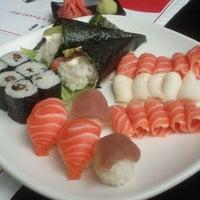 Photo taken at Samurai by John N. on 12/16/2012
