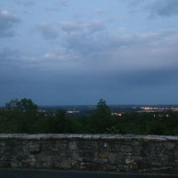 Photo taken at Scenic Overlook by Mitchell R. on 5/13/2013