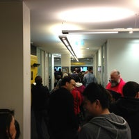 Photo taken at Commonwealth Bank by David S. on 7/20/2013