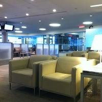 Photo taken at Billy Bishop Toronto City Airport (YTZ) by Pranas N. on 5/14/2013