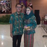 Photo taken at Hotel Delta Sinar Mayang by ⛔dwipurbowaseso FULL - 🔰 on 5/11/2013