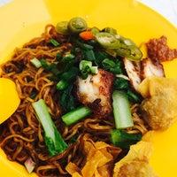 Photo taken at Sungai Ara Market by Chia Ling G. on 8/6/2017