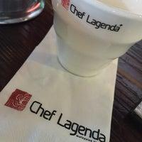 Photo taken at Chef Lagenda by Jason K. on 7/24/2017