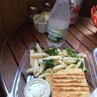 Photo taken at Cafe Tu-O-Tu by Veena S. on 9/17/2015