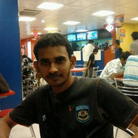 Photo taken at Domino's Pizza by Naga D. on 12/31/2012