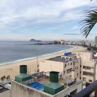 5/11/2015にЯйцеславがOceano Copacabana Hotelで撮った写真