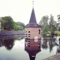 6/1/2013にPietro P.がUniversiteit Twenteで撮った写真