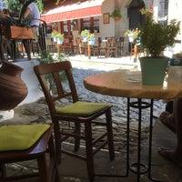 8/15/2018 tarihinde Şeref K.ziyaretçi tarafından Zeytinliköy Rum Köyü Gökçeada'de çekilen fotoğraf