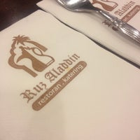 Photo taken at Restoran Ruz Aladdin by Eddie C. on 12/16/2012