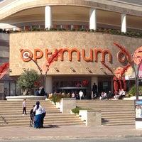 10/14/2013 tarihinde Bertan B.ziyaretçi tarafından Optimum'de çekilen fotoğraf
