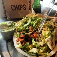Photo taken at Chipotle Mexican Grill by LAUGH, LIVE,&LOVE on 12/4/2012