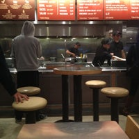 Photo taken at Chipotle Mexican Grill by LAUGH, LIVE,&LOVE on 12/12/2012