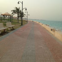 Photo taken at Ras Tanura by Jihad S. on 2/8/2013