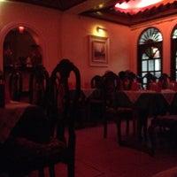 Photo taken at Symphony® Restaurant by Nash🎀 on 12/17/2012