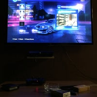 Photo taken at İlbars Playstation Cafe by H.K on 6/20/2015