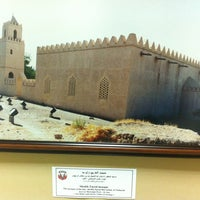 Photo taken at Al Ain National Museum by Mohammed A. on 1/5/2013