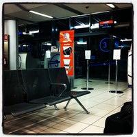 """Photo taken at Aeroporto di Verona """"Valerio Catullo"""" (VRN) by Mattia Z. on 12/6/2012"""