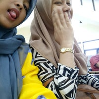 Photo taken at Fakultas Hukum by Nabilla C. on 9/15/2016
