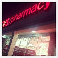 Photo taken at CVS/pharmacy by Caroline T R. on 4/15/2014