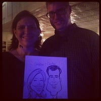 Photo taken at Grace Hall by Caroline T R. on 3/8/2014